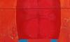 Proč, akryl na plátně, 90 x 176 cm, 2007