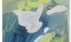 Bronislava Šnajdrová | Podle Filly | 2010 | akryl na plátně | 40 x 40 cm