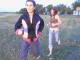 Roman Týc | Prázdniny s Kenem | 2004 | fotografie z mobilního telefonu