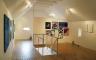Daniel Vlček / exhibition view / Sam83 gallery